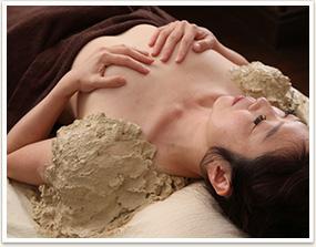 日本でファンゴセラピーを受けられる施設